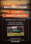 """Turnus Rodzinny """"Ratujemy Hufiec"""""""